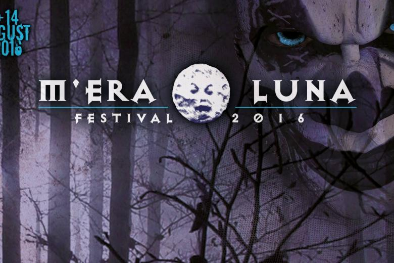M'era Luna Festival 2016 - Jour 1 @ Hildesheim (13 août 2016)