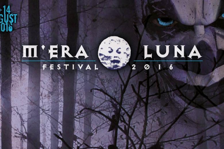 M'era Luna Festival 2016 - Jour 2 @ Hildesheim (14 août 2016)
