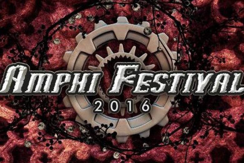 Amphi Festival 2016 - Impressions @ Cologne (23 juillet 2016)
