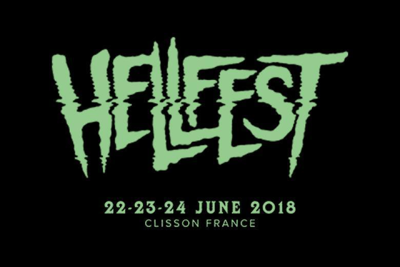 Hellfest 2018 - Jour 1 @ Clisson (22 juin 2018)
