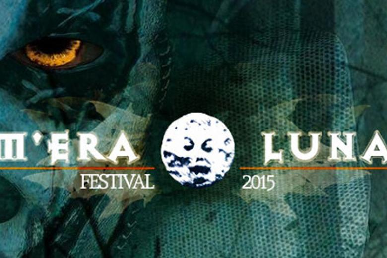 M'era Luna Festival 2015 - Jour 1 @ Hildesheim (08 août 2015)