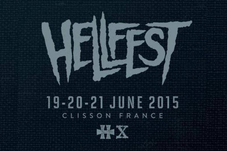Hellfest 2015 - Jour 1 @ Clisson (19 juin 2015)