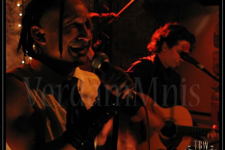 Nutcase @ Cantada II - Paris (2008-06-09)