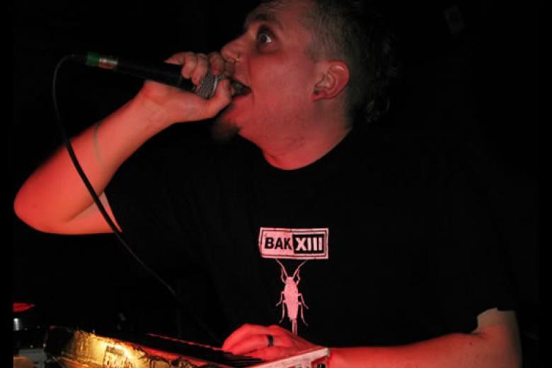 Bak XIII @ Klub - Paris (2009-01-30)