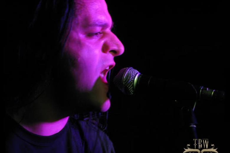 Lycosia @ Klub - Paris (2009-03-20)