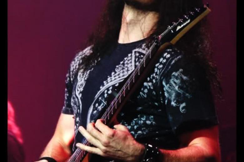 Megadeth @ Zénith - Paris (2009-03-21)