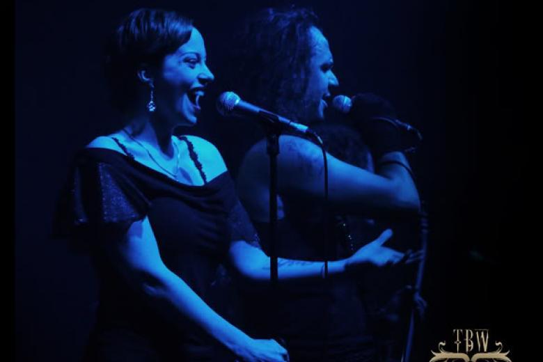 Moonspell @ Bataclan - Paris (2008-12-02)
