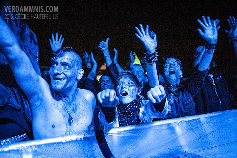 NCN Festival 2015 - Impressions @ Deutzen (03 septembre 2015)