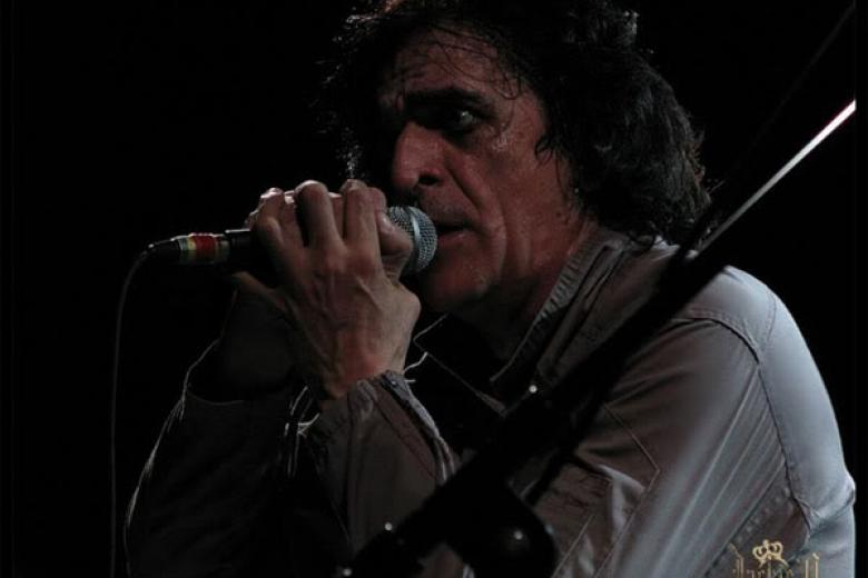 Killing Joke @ Trabendo - Paris (2008-09-26)