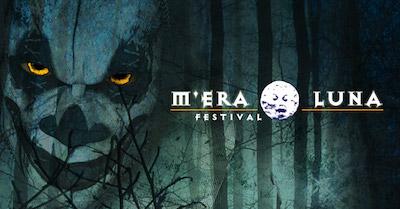 M'era Luna Festival 2015 - Impressions(08 août 2015)
