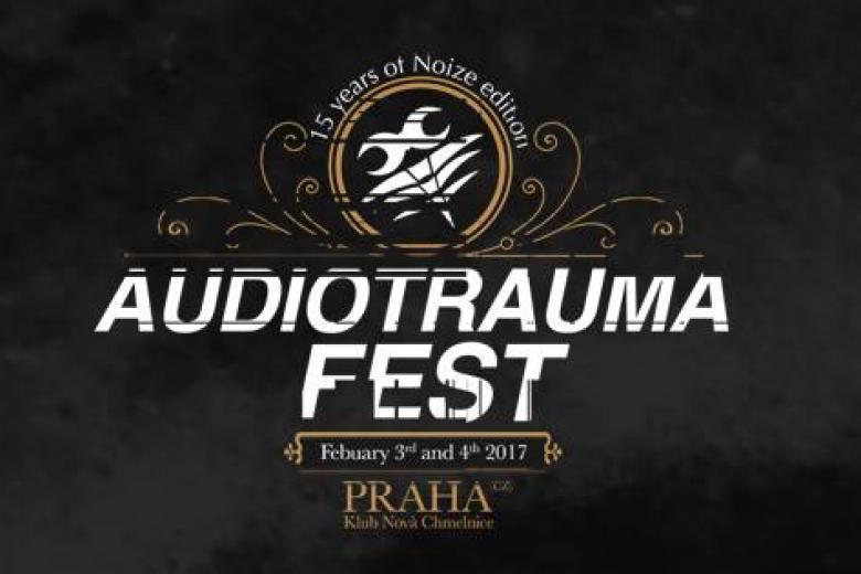 Audiotrauma fest !