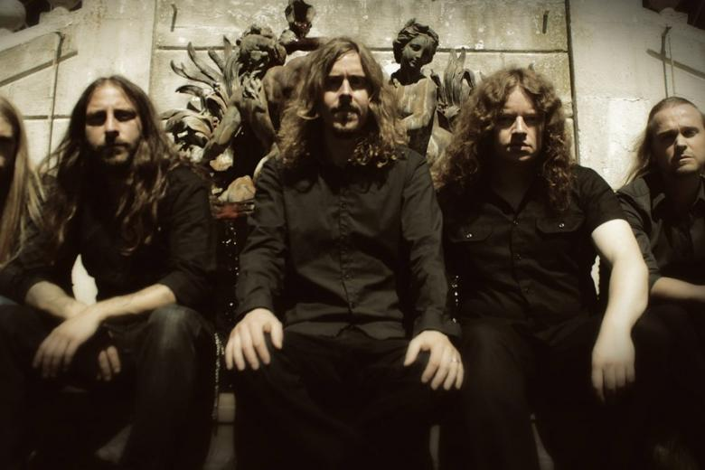 Opeth en tournée européenne