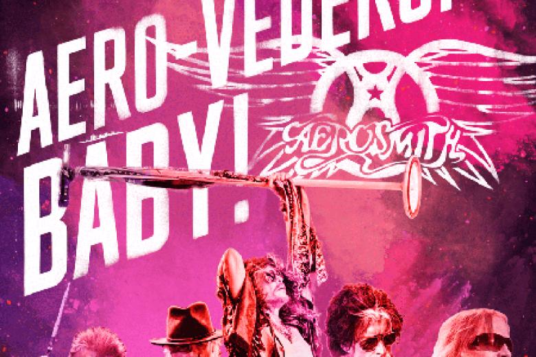 AEROSMITH : tournée d'adieu & Hellfest 2017 !