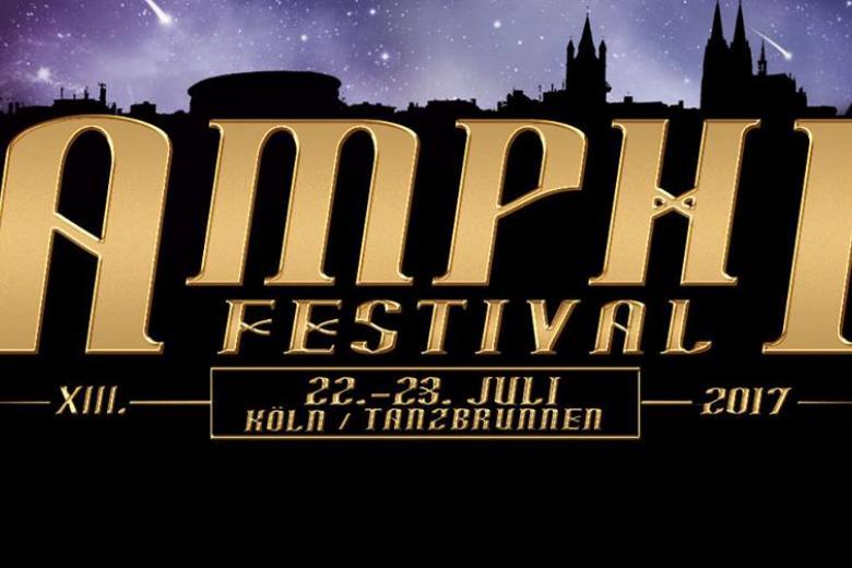 Eisbrecher, Combichrist, Apoptygma Berzerk et bien d'autres rejoignent l'affiche de l'Amphi Festival 2017