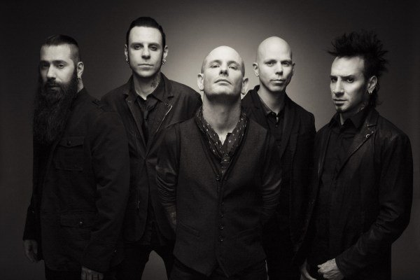 Stone Sour - Come What(ever) May 10th Anniversary Edition + nouveau clip