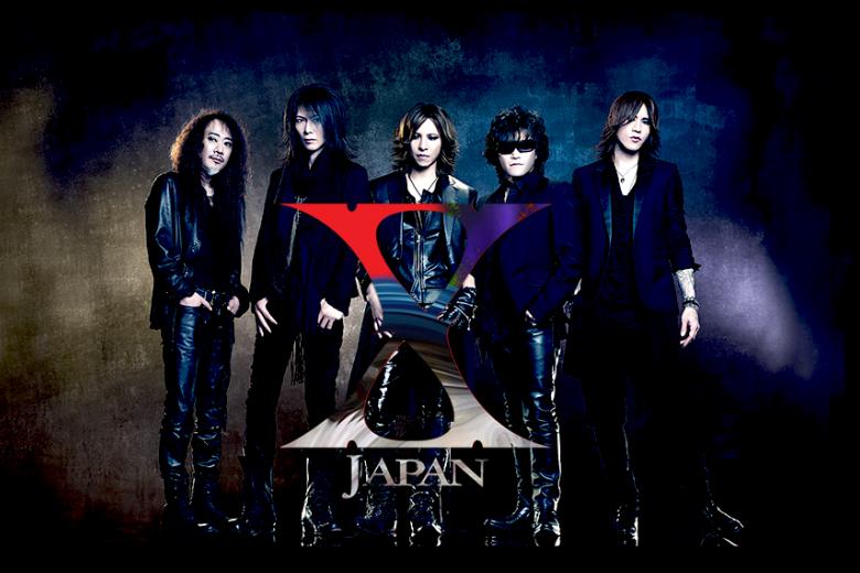 X-JAPAN sort La Venus