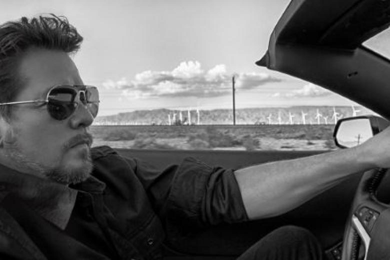 John Garcia (KYUSS) sort un album solo