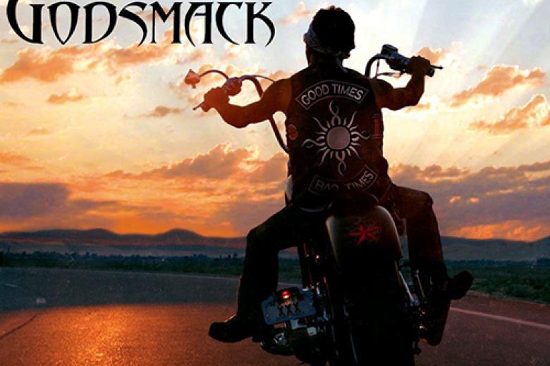 GODSMACK fêtera son 20e anniversaire avec un nouvel album