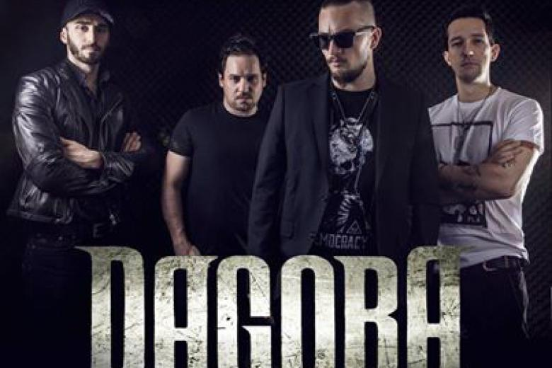 DAGOBA : Nouveau label, nouvel album en préparation