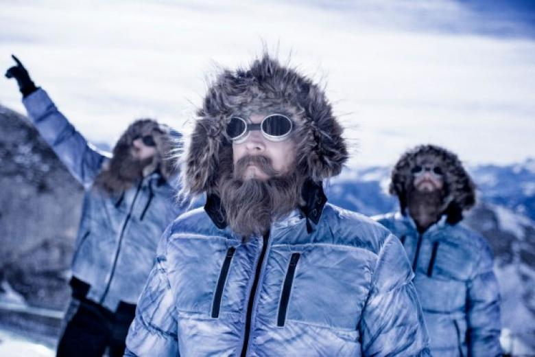 La prochaine vague de froid s'appelle EISFABRIK