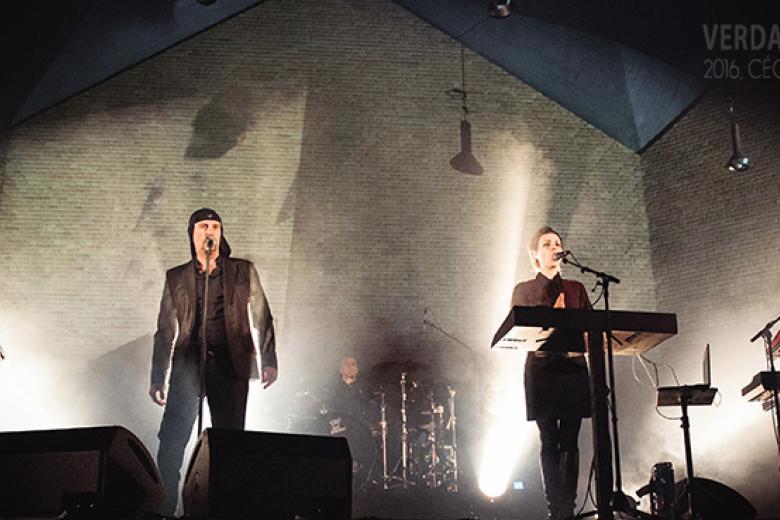 LAIBACH à Cologne : Preview