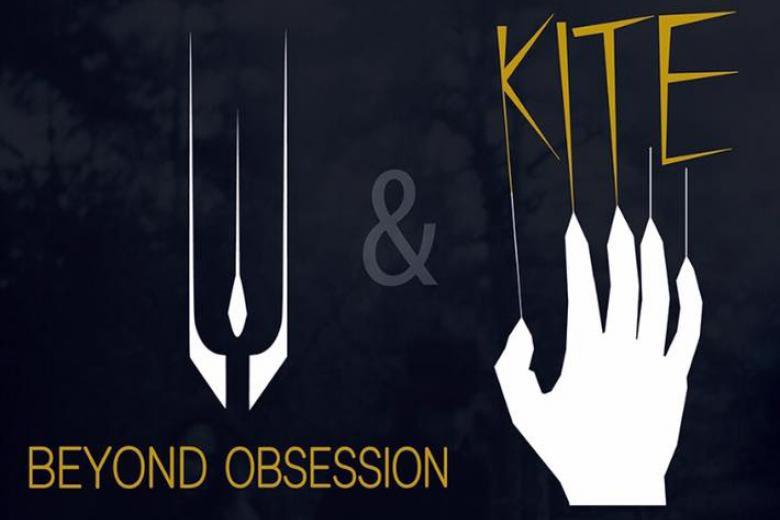 KITE et BEYOND OBSESSION réunis sur scène
