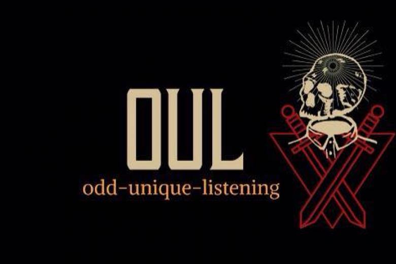 OUL (avec des bouts de THE VISION BLEAK) sort un premier clip