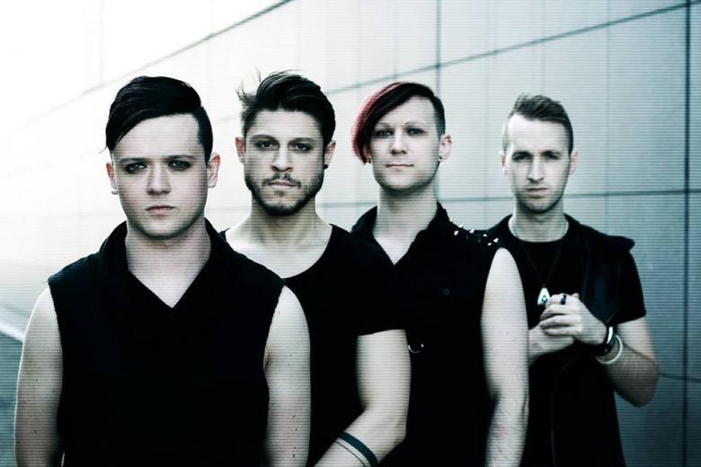 HEARTLAY, groupe de metal indus français à découvrir