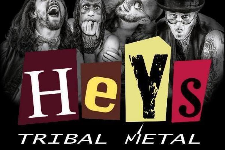 HeYs : premier EP gratuit