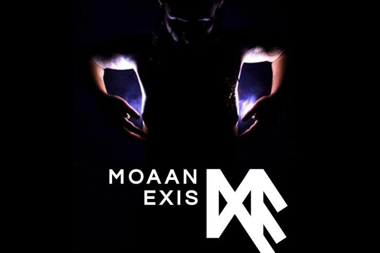 MOAAN EXIS a sorti un morceau de 26 minutes