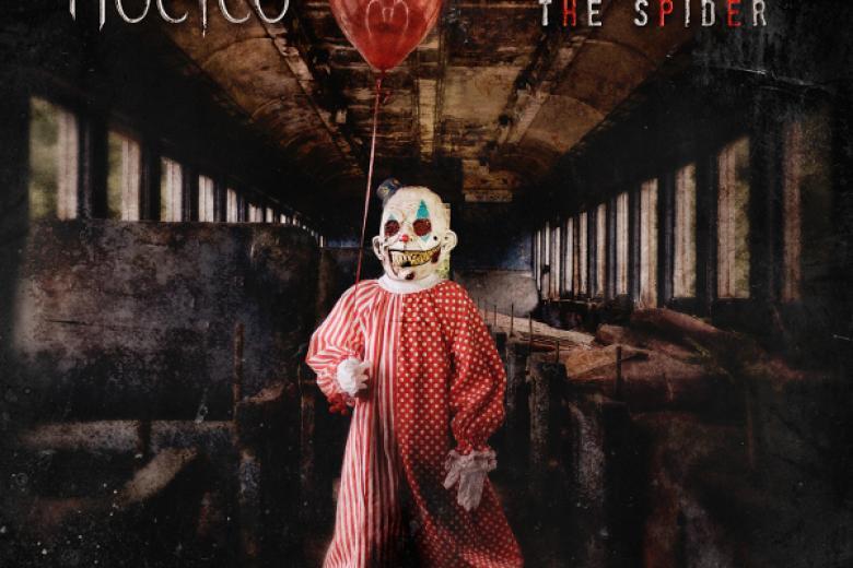 Un best-of et un nouvel EP pour HOCICO