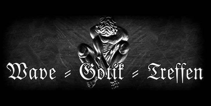 Wave Gotik Treffen 2016 - Jour 4(16 mai 2016)