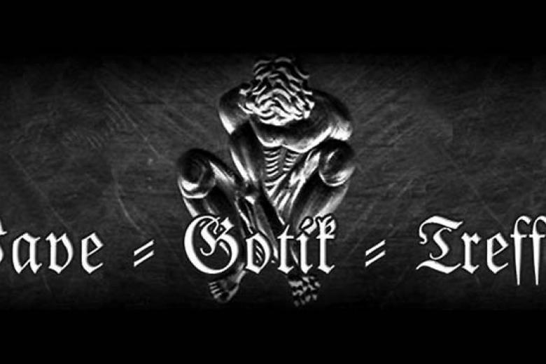 Wave Gotik Treffen 2016 - Jour 1 @ Leipzig (13 mai 2016)