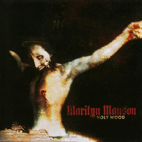 Marilyn Manson - Holy Wood