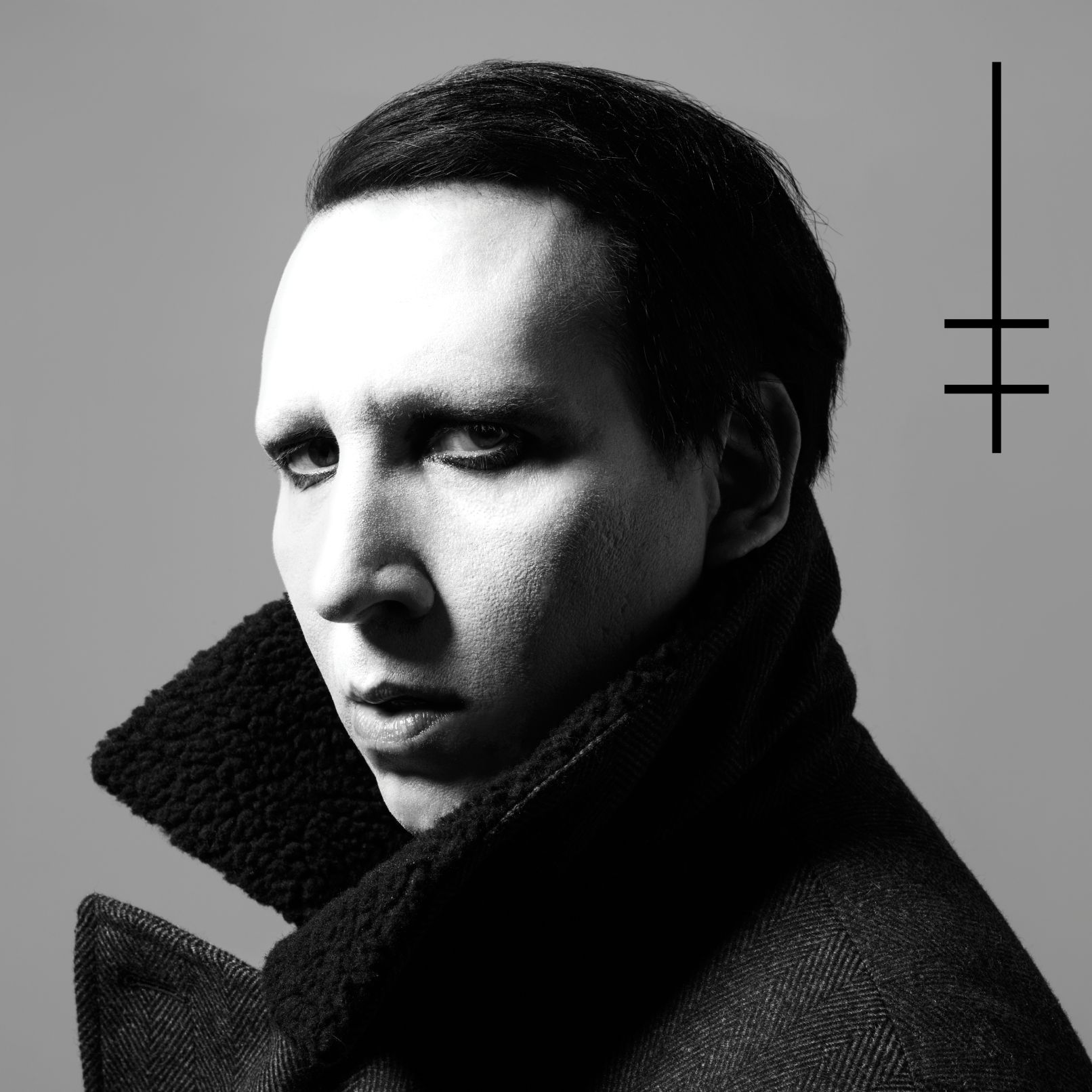 Chronique | Marilyn Manson - Heaven Upside Down