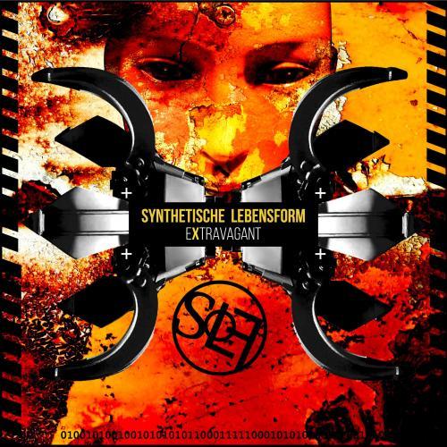 Chronique : Synthetische Lebensform - Extravagant()