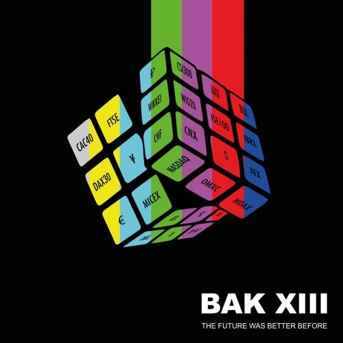 Review : Bak XIII - The Future Was Better Before()