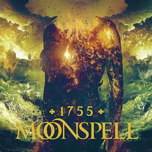 Review : Moonspell - 1755()