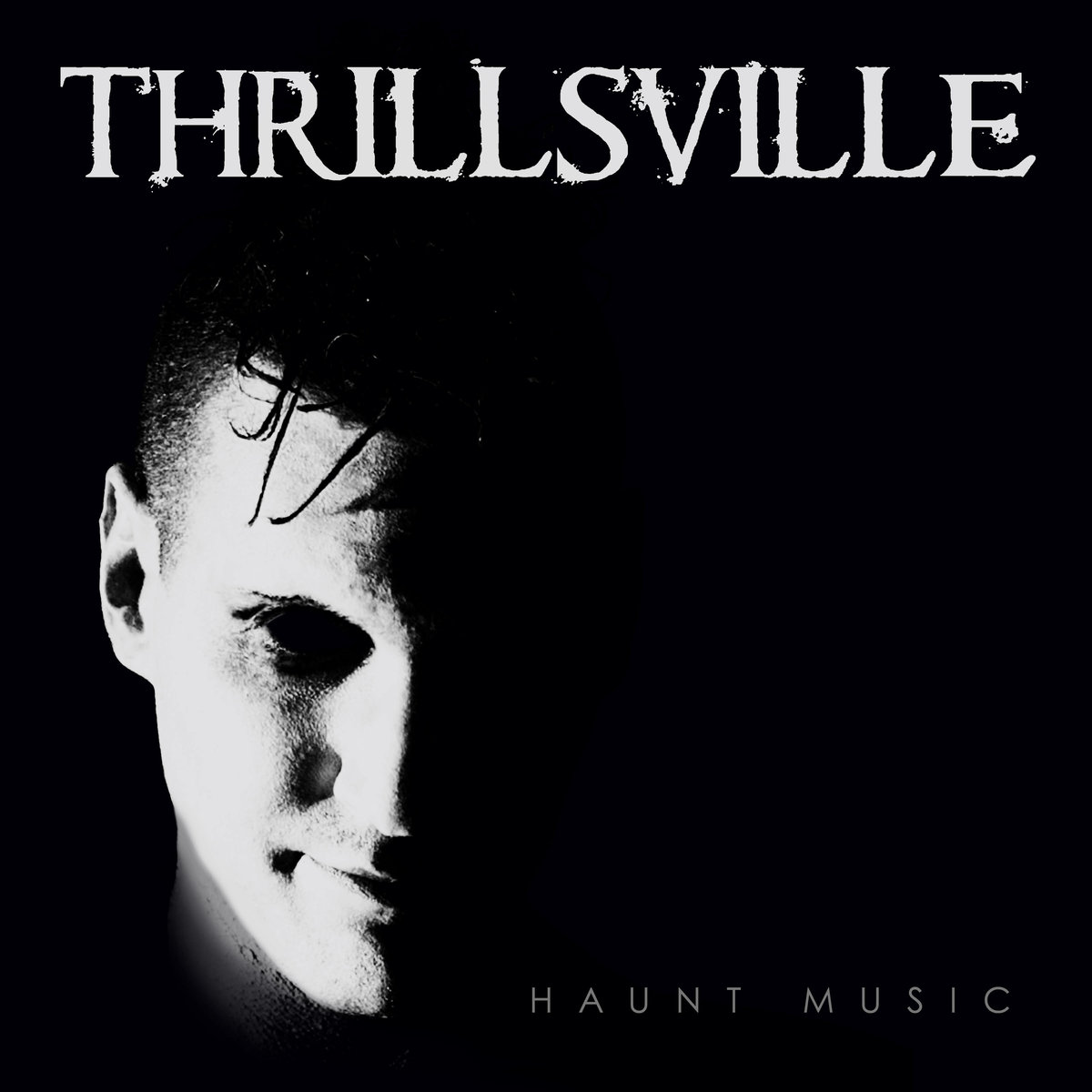 Chronique | Thrillsville - Haunt Music