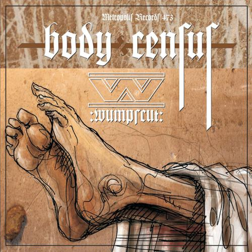 Wumpscut - Body Census