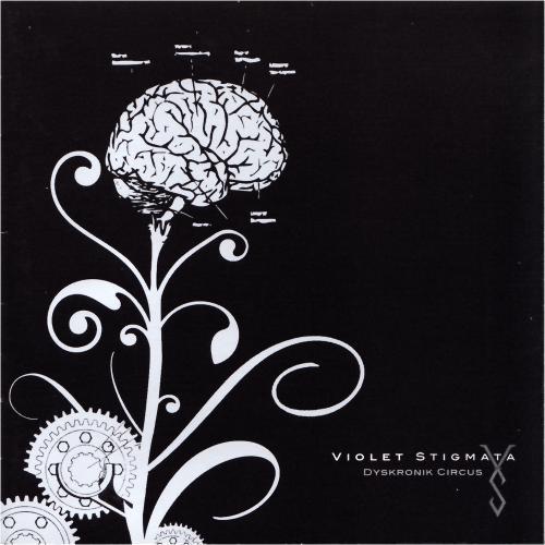 Review : Violet Stigmata - Dyskronik Circus()