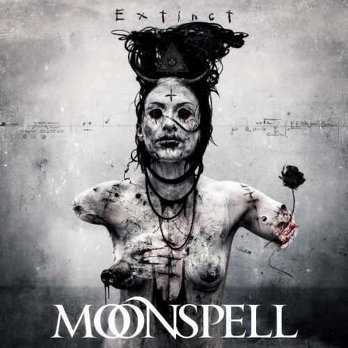 Review : Moonspell - Extinct()