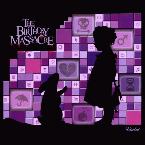 Review : The Birthday Massacre - Violet()