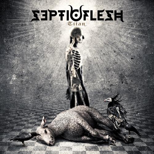Review : SepticFlesh - Titan()