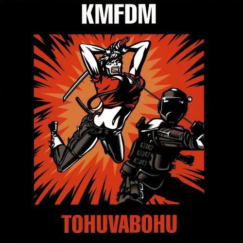 KMFDM - Tohuvabohu (album review 2) | Sputnikmusic