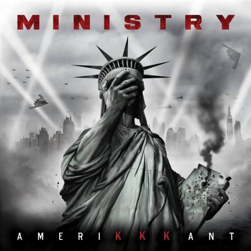 Chronique : Ministry - AmeriKKKant()