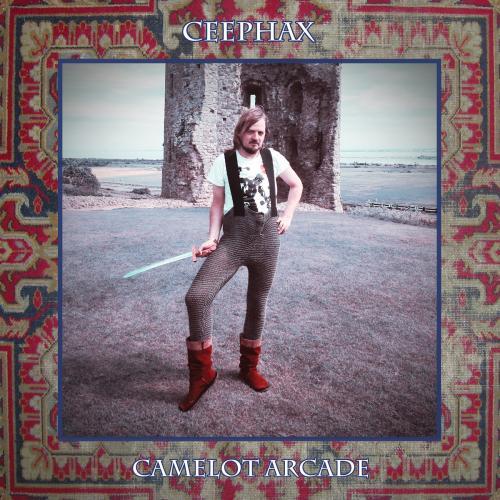 Chronique | Ceephax - Camelot Arcade