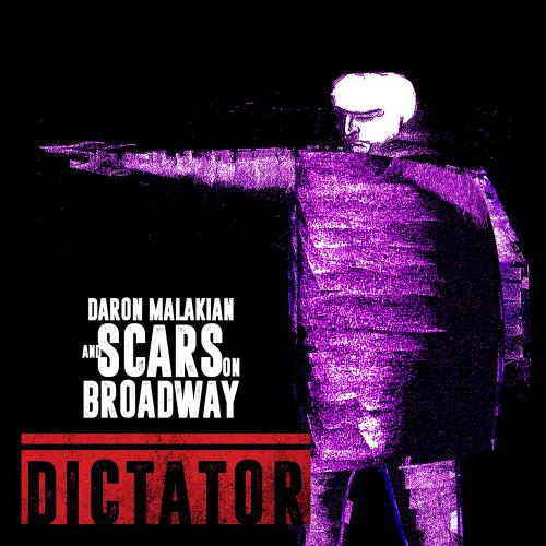 Chronique | Daron Malakian and Scars on Broadway - Dictator