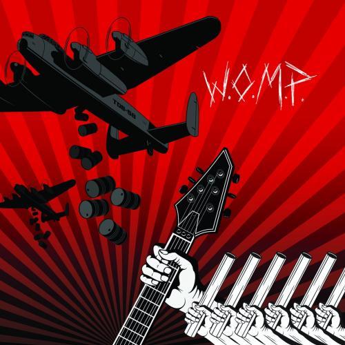 Chronique : Les Tambours du Bronx - W.O.M.P.