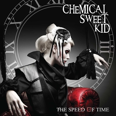 Review : Chemical Sweet Kid - The Speed of Time (2015)
